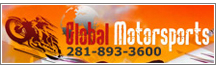 Global Motorsports Internal Banner